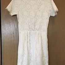 Dolce Vita Sarus White Dress New Photo