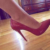 Dolce Vita Spike Heels Photo