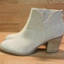 Dolce Vita Tommi Women's Ankle Booties Sz 8 (C-427) Photo