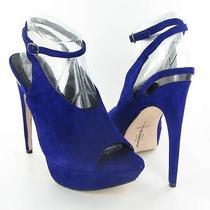 Dolce Vita Valencia Pumps Violet Womens Size 10 M New 159 Photo