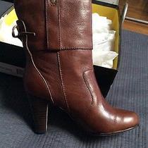 Dolce Vita Webber Cuffed Boot Photo