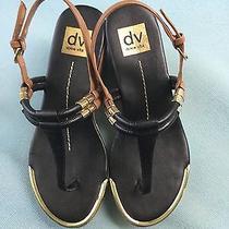 Dolce Vita Wedge Sandal Photo