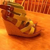 Dolce Vita Wedge Shoes Photo