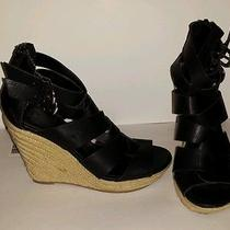 Dolce Vita Wedges for Target Photo