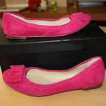 Dolce Vita Women's Pink Lulu Ballet Flat Size 75 Photo