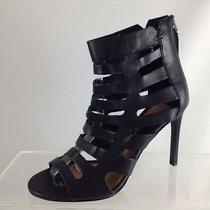 Dolce Vita Womens Black Heels 9 Photo