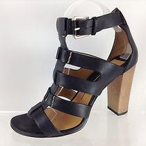 Dolce Vita Womens Black Shoes 8.5 Photo