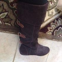 Dolce Vita Womens Boots Photo