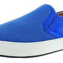 Donald J Pliner Caidan Men's Beaded Slip-on Fashion Sneakers Shoes Size 7 Photo