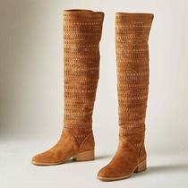 Donald J Pliner Devya (Over the Knee) Suede Boots  Photo