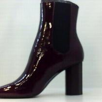 Donald J Pliner Women's Shoes Boots Red Size 7.5 Photo