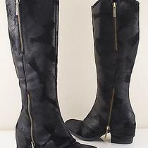 Donald Pliner Devi 3 Black Women's Boot Size Us 5.5 498 Photo