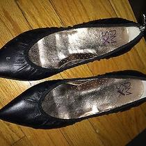 Donald Pliner Pointed Flats Photo