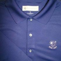 Donald Ross Polo Golf Shirt Men's Xxl Avon Oaks Country Club Photo