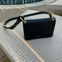 Donna Karan Handbag Donna Karan Leather Bag Authentic Dkny Never Used Brass Ring Photo