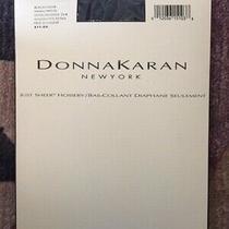 Donna Karan New York  Black Modele 224  Size S  Nos Photo