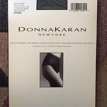 Donna Karan New York  Black Modele 266  Size S  Nos Photo