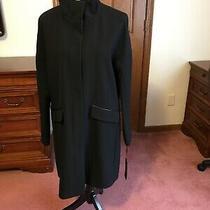 Donna Karan Womens Coat New With Tags Photo
