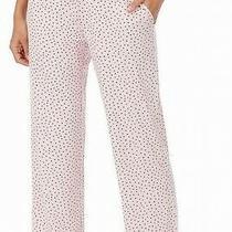 Donna Karan Women's Sleepwear Pink Size Large Pl Petite Lounge Pants 48 323 Photo