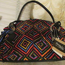 Donna Sharp Prism Doctor Bag Women's Purse Photo