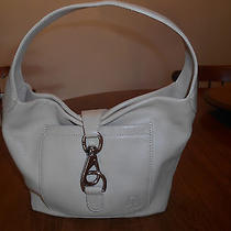 Dooney and Bourke All Leather Hobo Handbag Photo