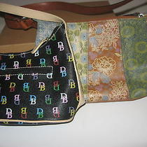Dooney and Bourke and Fossil Purses Photo