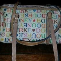 Dooney and Bourke Baguette - Nice 11x5x5 Photo