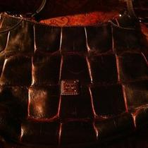 Dooney and Bourke Black Bag Photo