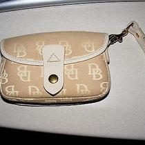 Dooney and Bourke Coin Purse Photo
