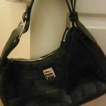 Dooney and Bourke Croco Hobo Handbag Photo