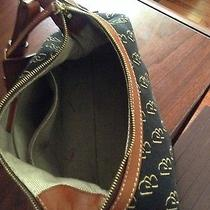 Dooney and Bourke Fabric Purse Photo
