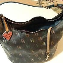 Dooney and Bourke Handbag Purse as Is Photo