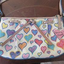 Dooney and Bourke Hearts Bag Photo