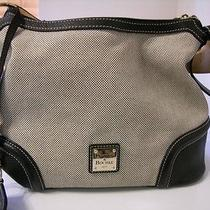 Dooney and Bourke Hobo Bag Photo