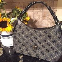 Dooney and Bourke Hobo Handbag Photo