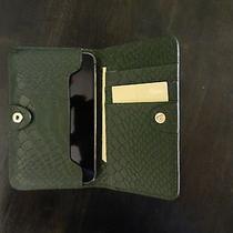 Dooney and Bourke Iphone 5 Wallet Case Photo