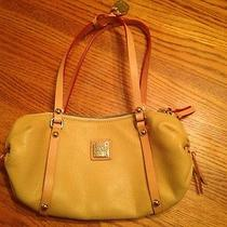 Dooney and Bourke Leather Handbag Photo