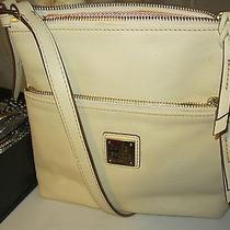 Dooney and Bourke Leather Purse Letter Carrier Photo