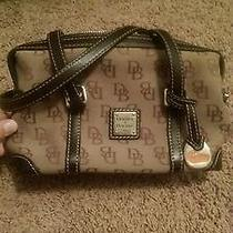 Dooney and Bourke Mini Purse Photo
