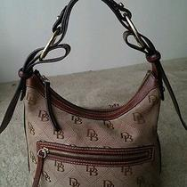 Dooney and Bourke Monogram Bag   Photo