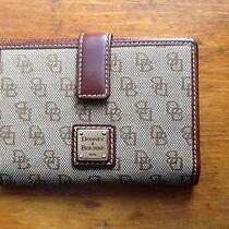 Dooney and Bourke Passport Wallet Photo