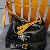 Dooney and Bourke Patent Leather  Shoulder Bag  Photo