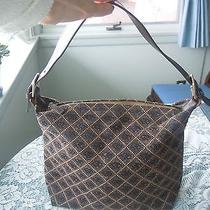 Dooney and Bourke Quilted Handbag Photo