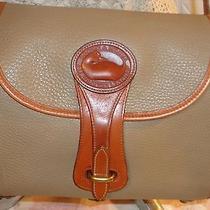 Dooney and Bourke Shoulder Bag Photo