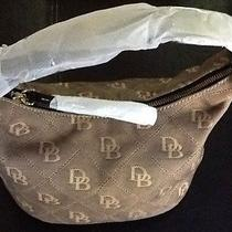 Dooney and Bourke  Signature Hobo Photo