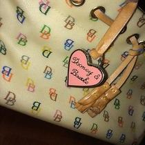 Dooney and Bourke Signature Tote Photo