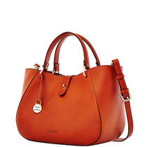 Dooney and Bourke Small Camilla Alto Bag Photo