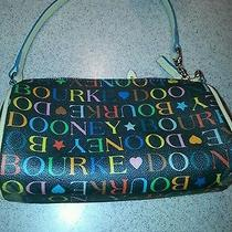 Dooney and Bourke Small Shoulder Purse Photo