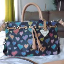 Dooney and Bourke Small Tassel Tote Photo