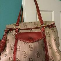 Dooney and Bourke Smith Bag Nwt Photo